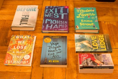july reads (1 of 2)